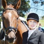 Animal Therapeutic Team: Jo Schneider