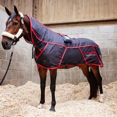 Activo-Med horse massage rug